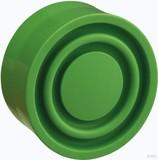 Schneider Electric Schutzkappe grün ZBP013
