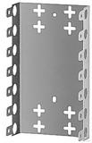 Corning LSA-Plus Montagewanne R25 T22 für 7 Leisten 79151-536 00