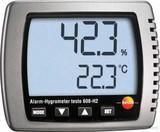 Testo Alarm-Hygrometer testo 608-H2 0560 6082