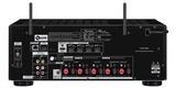 Pioneer VSX-832-B VSX-832-B Receiver 7 x 130 Watt