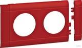 Tehalit Blende 2-f OT 80mm rot GB080203020