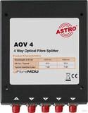 Astro Splitter 4-fach, optisch AOV 4