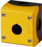 Eaton / Möller Aufbaugehäuse für NOT-AUS-Taster M22-IY1