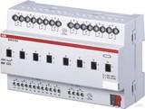 ABB Stotz Schalt/Dimmaktor 4-fach, 16A, REG SD/S 4.16.1