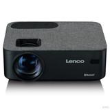 LENCO LCD Projektor LPJ-700BKGY