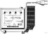 Kathrein Mehrber. verstärker VCA 28
