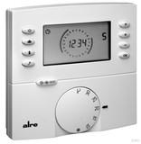 Alre-it Funk-Temperaturfühler mit Sollwertsteller FTRFBu-180.121/V2