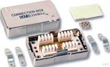 EFB-Elektronik Verbindungsmodul Cat. 6 mit LSA-Plus Leisten 37596.2