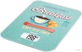 Beurer KS19 Breakfast Küchenwaage