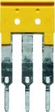 Weidmüller Querverbindung 2,8mm 3pol. ZQV 2.5/3