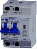 Doepke FI-/LS-Kombination als Brandschutzsch. DAFDD 1 B16/0,03/2-A