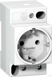 Schneider Electric Steckdose 16A 2P+E 250V A9A15310