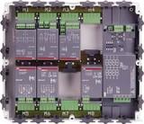 ABB Stotz Raum-Controller Grundgerät 8-fach RC/A 8.2