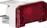 Berker LED-Aggregat cremeweiß (ws) für Schalter/Taster 1686