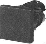 Eaton Blindverschluss schwarz, IP65 Q18BS