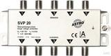 Astro SVP20 Überspannungsschutz 5-Fach