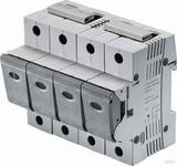 Mersen Lasttrennschalter 63A 220VDC 4pol 05864.063000