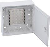 CobiNet Kunststoffverteiler BOX II zu 50 DA 2021 010