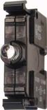 Eaton / Möller LED-Element grün, Front M22-LED230-G