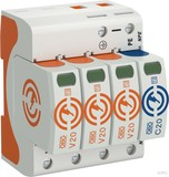OBO Bettermann SurgeController V20 dreipolig mit NPE V20-3+NPE-280
