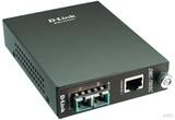 D-Link GigabitEthernet Konverter 1000 Mbit/s DMC-700SC/E