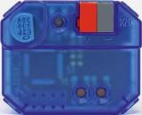 Theben Medienkoppler LUXORliving RF1 4800868
