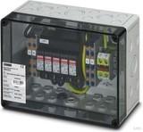Phoenix Contact Generatoranschlusskasten 1000VDC, 2x2 Strings SOLSC2ST0DC2#1055628