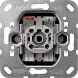 Gira 015200 Wipptaster mit Meldekontakt Einsatz