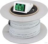 Telegärtner FITH-OAD/S Anschlussdose inkl. 25m SM-Kabel H02082A0001