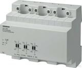 Siemens Stromwandler AC3x100/5A 7KT1201