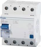 Doepke FI-Schalter DFS4 040-4/0,03-A R