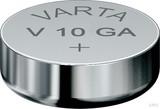 Varta V10GA  Knopfzelle (10 Stück)