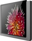 """Viveroo 510151 free DarkSteel 11"""" Wandhalterung für iPad Pro 11 Anthrazit lackiert"""
