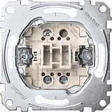 Merten Aus/Wechselschalter-Eins. 1-polig 16AX 250VAC MEG3516-0000