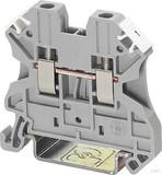 Phoenix Contact Durchgangsklemme 1,5-25qmm B=12,2 grau UT 16