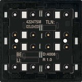 Jung Tastsensor-Modul 2-fach 24V AC/DC 20mA 4224 TSM