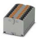 Phoenix Contact Verteilerblock PTFIX 6X2,5 BK (10 Stück)