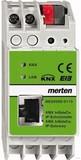 Merten KNX Inside Control IP Gateway MEG6500-0113