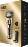 Braun Serie 9 Premium Gold Rasierer Serie 9 Premium Edition Gold