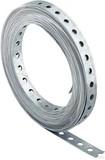 Fischer Lochband Stahl,verzinkt LBV 12/10m