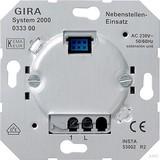 Gira 033300 Nebenstelle 2 Draht System 2000