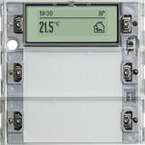 Gira 514200 Tastsensor 3 Plus 2fach System 55