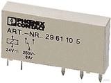 Phoenix Contact Relais REL-MR- 24DC/21