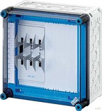 Hensel Sicherungsgehäuse 1xNH00 3p. 250A 5p MI 6212