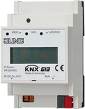 Jung KNX IP-Router REG IPR 200 REG
