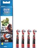 Braun Star Wars 4-er Oral-B Star Wars 4-er Aufsteckbürsten