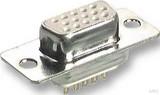 EFB-Elektronik D-Sub 15-pol. BU VGA für 9-pol. Geh. 34501.1 (10 Stück)