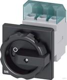 Siemens Hauptschalter 3p. 25A 9,5kW/400V 3LD2154-0TK51