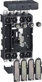 Schneider Electric Umbausatz Stecktechnik für NSX400/630+Vigi 4p LV432541