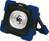 Panasonic LED-Strahler 10W, aufladbar XCell Work COMPACT